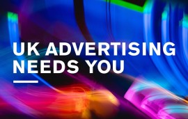 UK Advertising Needs You