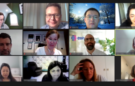 Sourcing Forum meeting overview (February 2021)