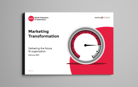 Marketing Transformation - Delivering the future fit organisation