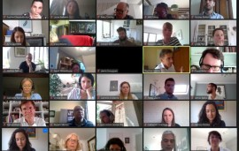 PAG Meeting Overview (May 2020, Brussels)