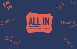 UK associations unveil 'All In' campaign to help build a more inclusive ad industry