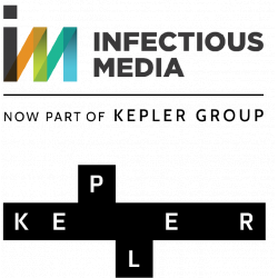 Infectious Media